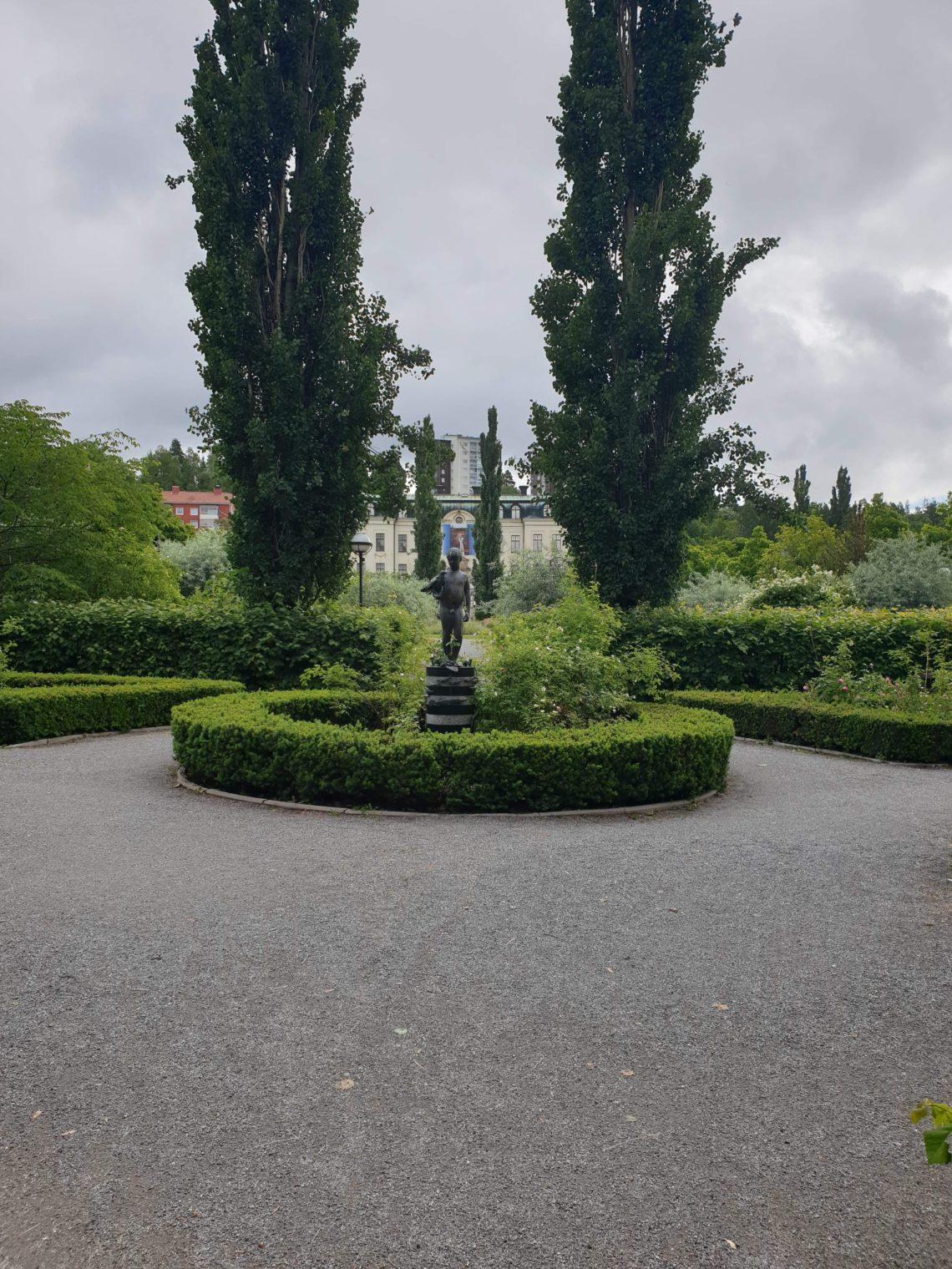 Örnparken