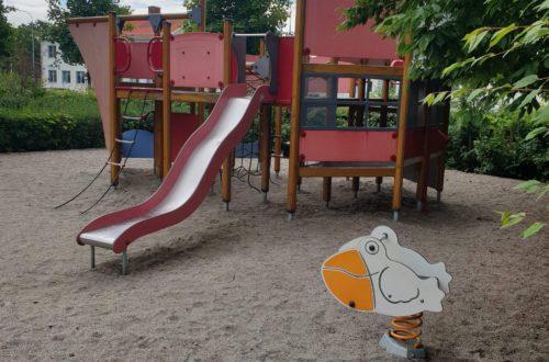 Lekparken i Museipaken