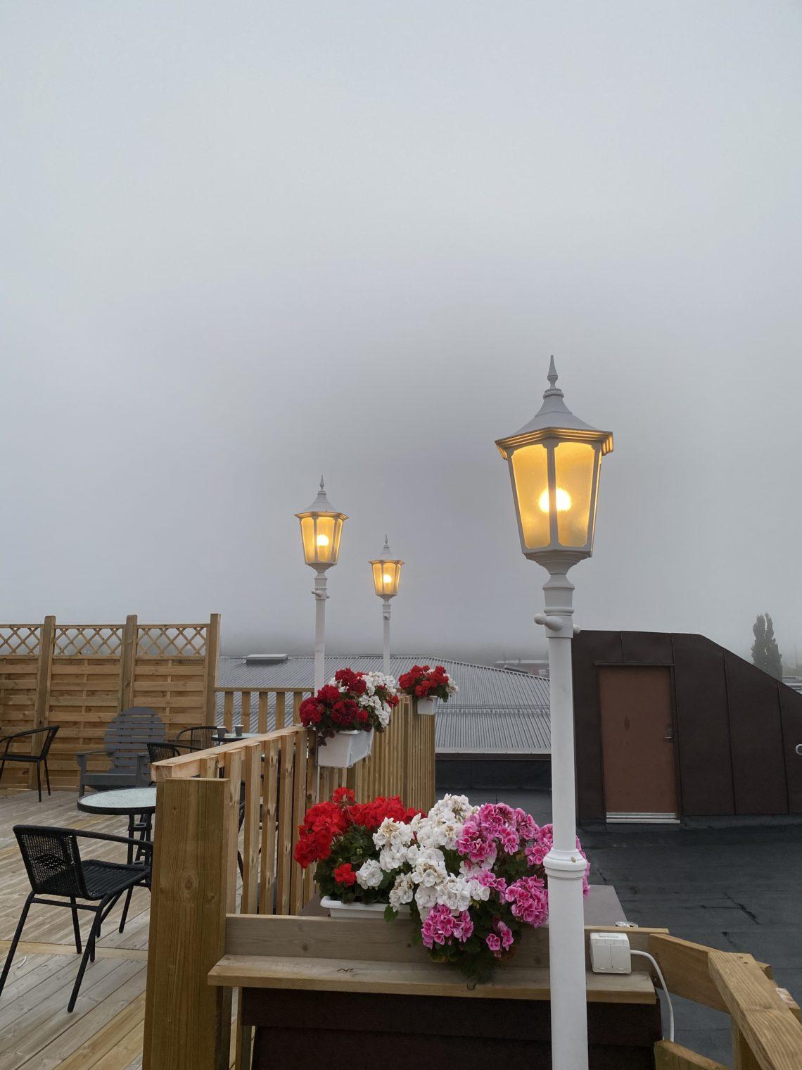 september dimma