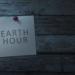 27 Mars släcker vi ljuset för miljön