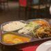 strand provar indisk mat